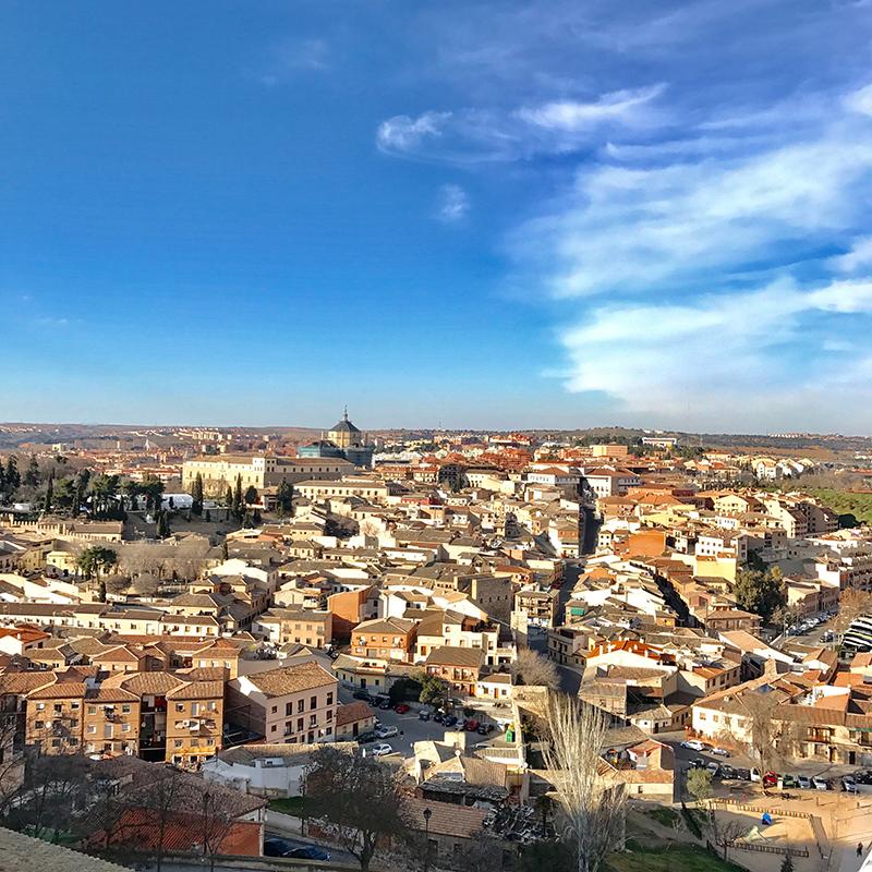 Toledo-City