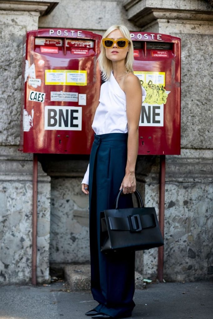 Street style-trends