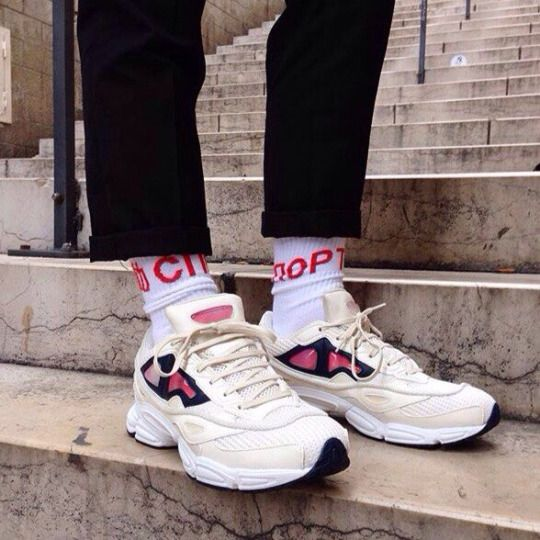 ba3ea75b9fa Bulky Sneakers – the ugly shoe that changed the rules of styling ...